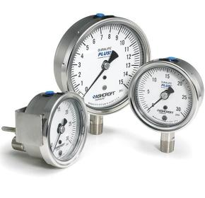 1009 Industrial Pressure Gauge Ashcroft