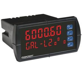 Ashcroft Panel Meter