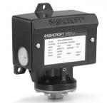 Ashcroft Pressure Switch