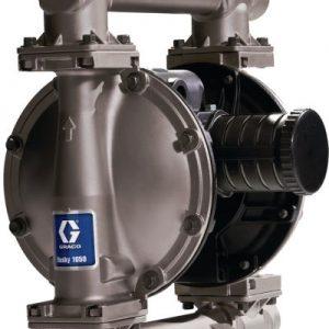 Husky 1050 Double Diaphram Pump