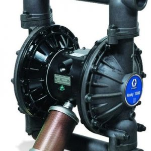 Husky 1590 Double Diaphragm Pump