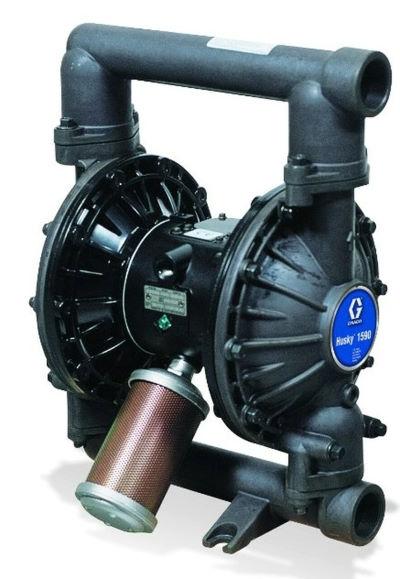 Husky 1590 Double Diaphragm Pump