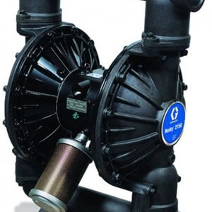 Husky 2150 Double Diaphram Pump