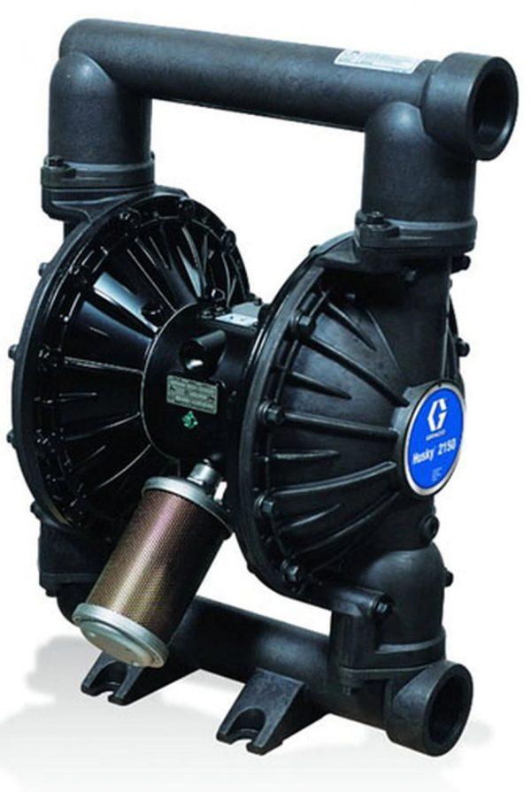 Husky 2150 Double Diaphram Pump