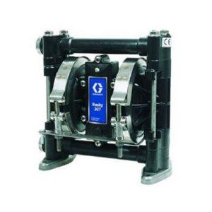 GRACO 307 Double Diaphragm Pump