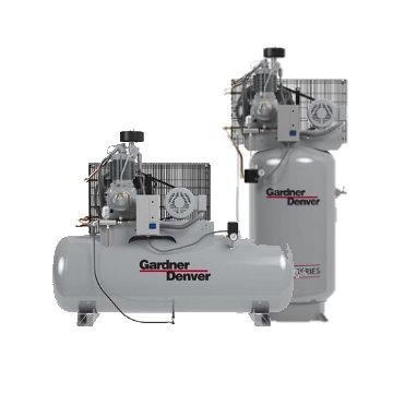 Gardner Denver Compressors