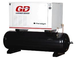 Gardner Denver Paradigm Series Compressors