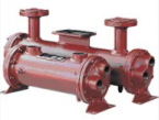 Heat Exchanger Shell Tube design