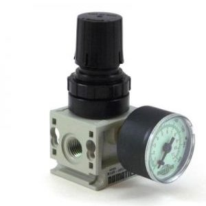 Numatics Pressure Regulator