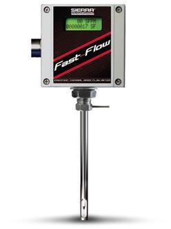 Sierra Instruments FastFlo620s flow meter