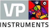 VP Instruments - Logo