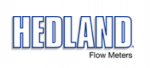 logo - HEDLAND Flow Meters